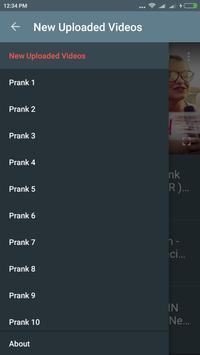 Pranks Station apk screenshot