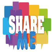 Share Me icon