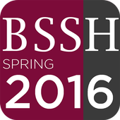 BSSH Spring Meeting 2016 icon