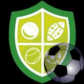 BsportsFan Soccer icon