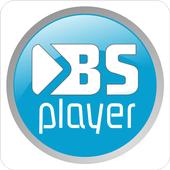 BSPlayer plugin D3 icon