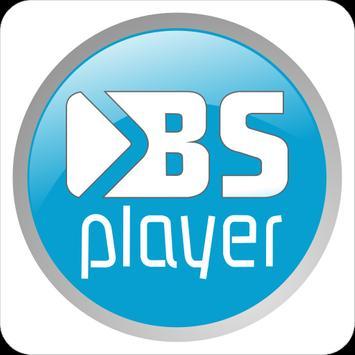 BSPlayer plugin D3 poster