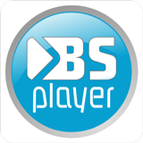 BSPlayer plugin(packed Bframe)