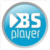 BSPlayer FREE 图标
