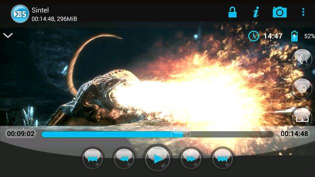 BSPlayer FREE screenshot 3
