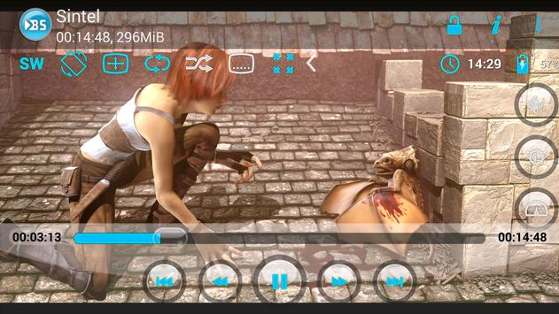 BSPlayer FREE 截图 6