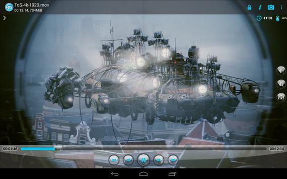 BSPlayer FREE screenshot 9
