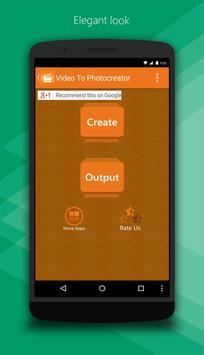 Video Creator poster