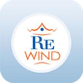 Rewind App icon
