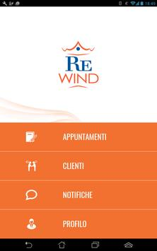 Rewind App apk screenshot