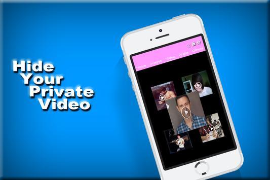 Private Lock screenshot 8