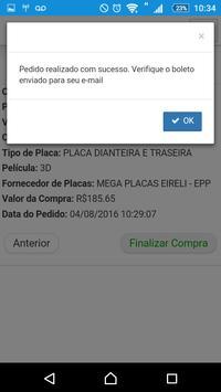 Placas 24 Horas screenshot 1