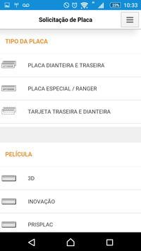 Placas 24 Horas screenshot 4