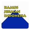 Kamus Jerman - Indonesia Offline icon