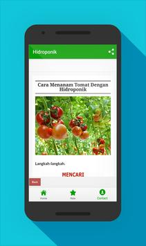 Teknik Hidroponik screenshot 2