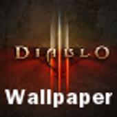 Diablo3 Wallpaper icon