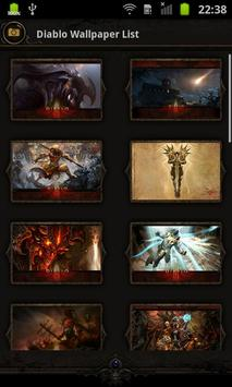Diablo3 Wallpaper poster