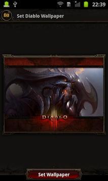 Diablo3 Wallpaper apk screenshot