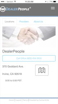DealerPeople poster