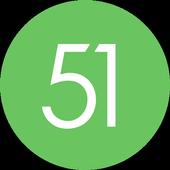 Checkout 51 icon
