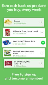 Checkout 51: Grocery coupons poster