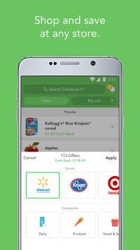 Checkout 51: Grocery coupons apk screenshot