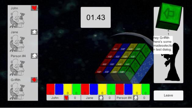 Landgrab (Unreleased) apk screenshot