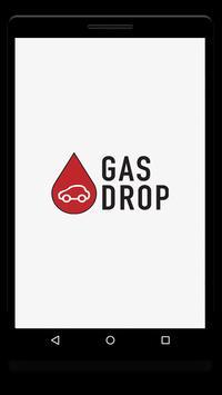 Gas Drop poster