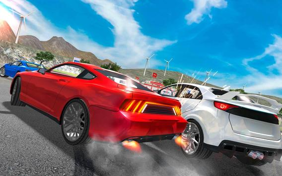 Car Driving Simulator screenshot 4