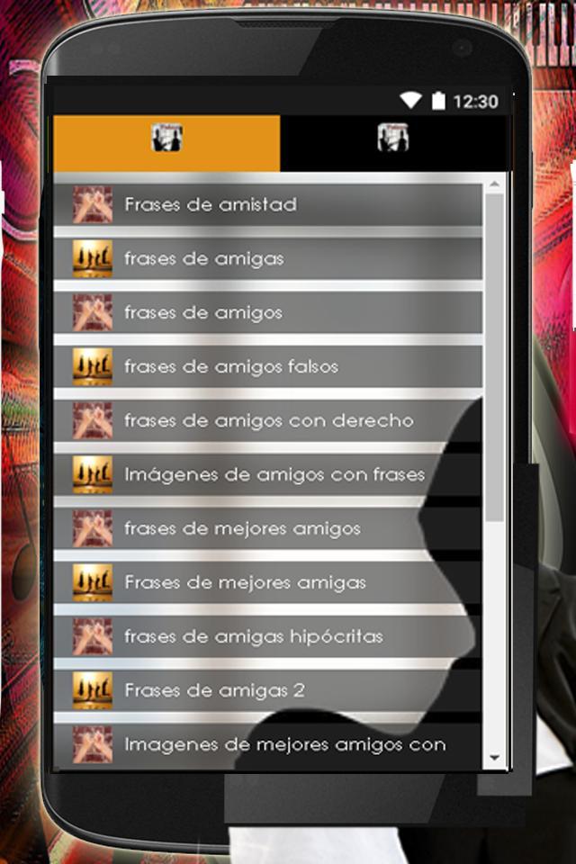 Frases De Amigos Con Derecho For Android Apk Download