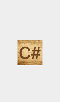 C# Programs Workout New poster