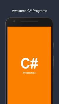 C# Programs Pro free poster