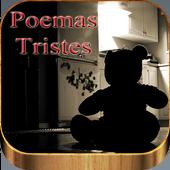 Sad love poems icon