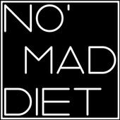 NoMad Diet icon