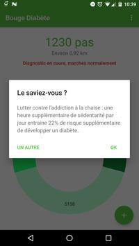 Bouge Diabète apk screenshot