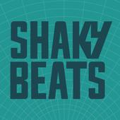 Shaky Beats Music Fest App icon