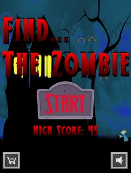 Find the Zombie screenshot 2
