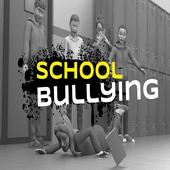 School Bullying icon