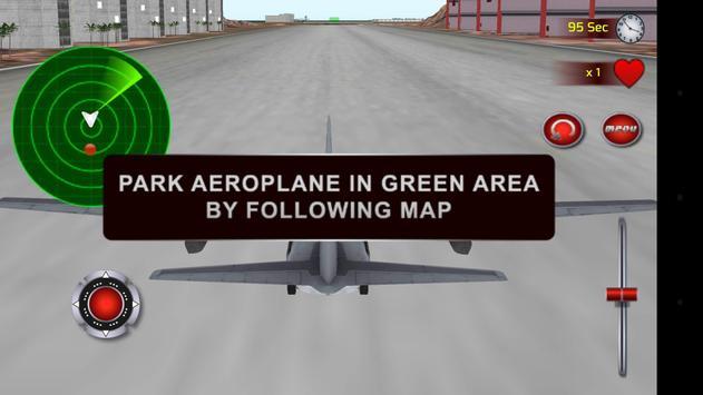 Cargo Plane SImulator screenshot 11