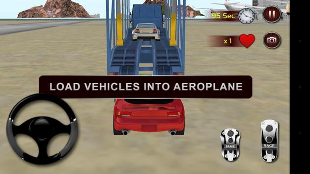 Cargo Plane SImulator screenshot 16