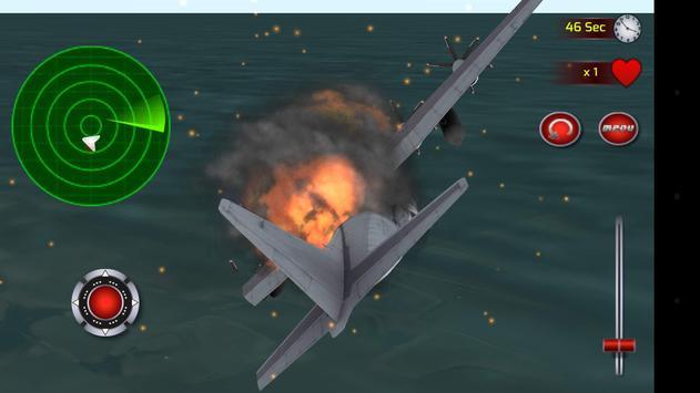 Cargo Plane SImulator screenshot 22