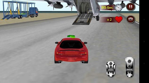 Cargo Plane SImulator screenshot 23