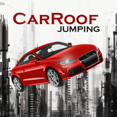 Car Roof Jumping 3D icon