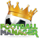 Football Manager Pro icon
