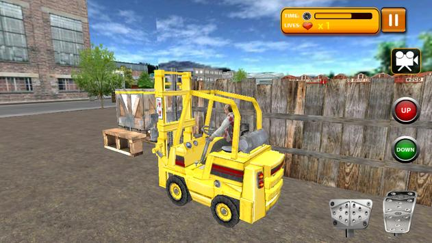 ForkLift Simulator Extreme screenshot 15