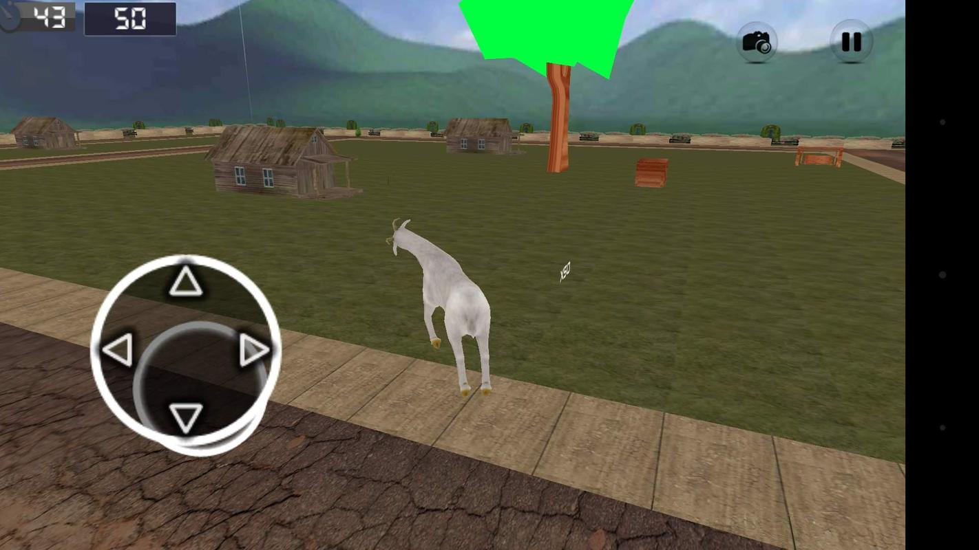 goat simulator android download