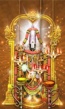 Tirupati Balaji Magical Theme apk screenshot