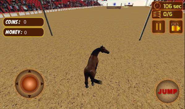Horse Simulator 2018 apk screenshot