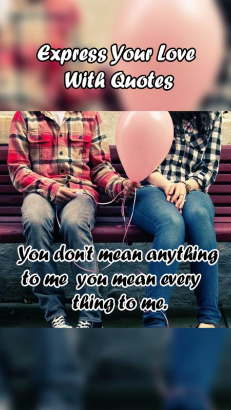 Love Quotes On Photo Editor For Android APK Download Inspiration Photo Editor With Love Quotes
