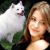 Pet Animal Photo Frame Editor icon